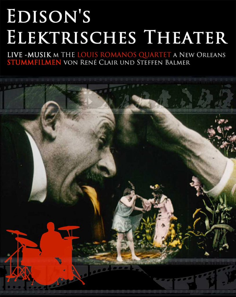 Edison Elektrisches Theater